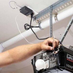 Gauteng gararge door repairs and garage door motor repairs in Gauteng