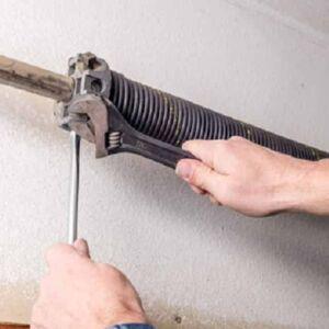 garage door spring repairs in Gauteng